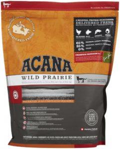 Аcana Wild prairie