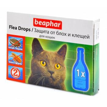 Капли Beaphar
